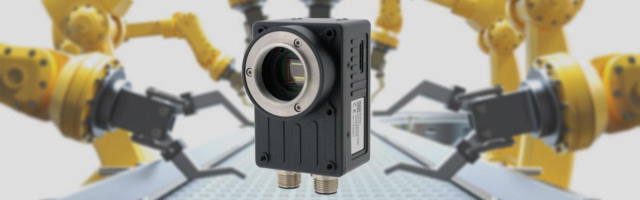 Vision Unity 2D检测智能相机