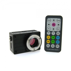 4K HDMI 显微镜影像观测仪