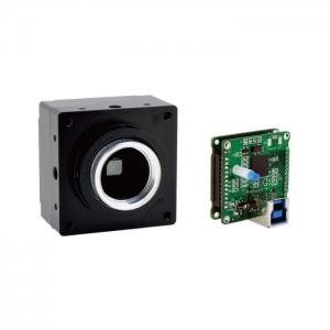 USB3.0接口面阵工业相机模组
