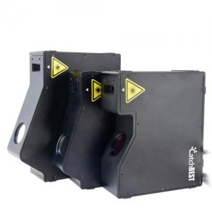 UC3D系列 | 3D线激光轮廓测量传感器