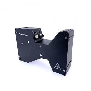 VU3D系列   3D智能线激光轮廓测量传感器